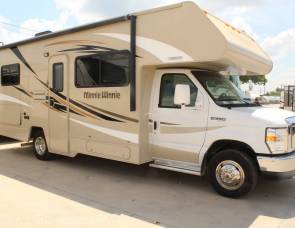 2016 WINNEBAGO 25ft CLASS C- SLEEPS 6-8