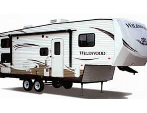 2005 Wildwood 29rgss