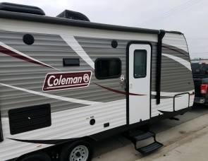 Coleman by Dutchmen lantern 215bh