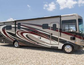 2019 Forest River Georgetown 7 Series GT7 36D7 Bath & 1/2