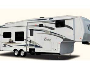 2008 Forest river Cardinal LE 30RK