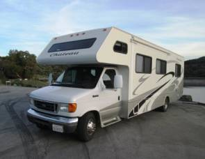 2006 Four Winds 31P Chateau