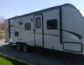 2015 Coachman Apex Bunkhouse
