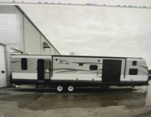 2016 Jayco Jay Flight 38BHDS KING suite