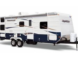 2014 Holiday rambler Travel trailer