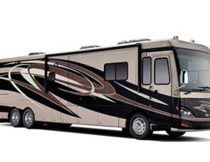 2000 Newmar Mountain Aire 4093
