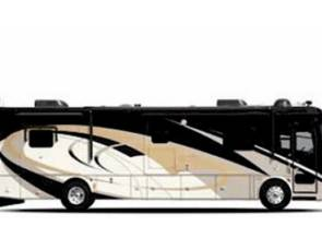 2017 Tiffin Allegro bus