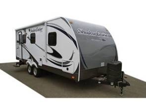 2015 Shadow Cruiser 322