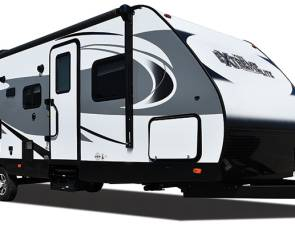 2016 Forest River Extreme lite Vibe