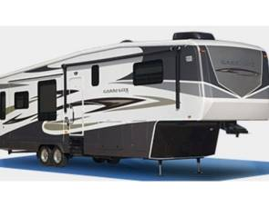 2011 carrie lite 36 max carriage