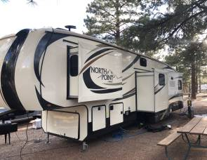 2017 Jayco  Northpoint