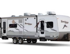 2016 Mesa Ridge 337RLS