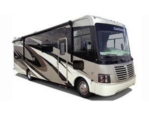 2005 Coachman 33