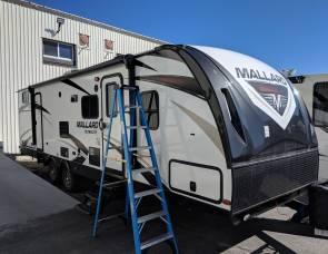 2019 Hartland Mallard  M32