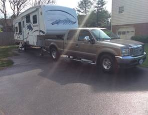 2006 Montana  Mountaineer