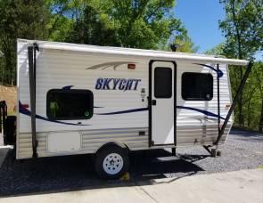 2013 Skyline Skycat