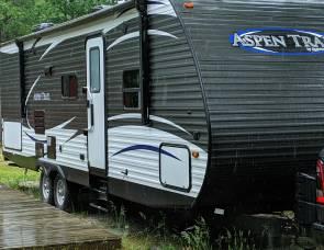 Dutchman Aspen Trail 27' BH