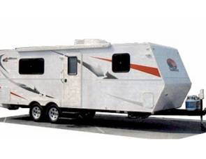 2008 Trail manor 30/26