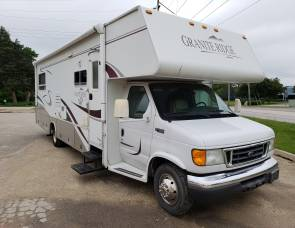 2004 Jayco Granite Ridge 3100SS