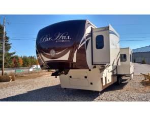 2014 Evergreen Bayhill 385 BH