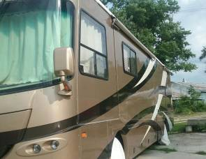 2004 Coachman Cross country