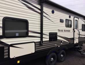 Heartland RVs Trail Runner 27FQBS