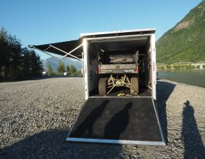 2018 Cargopro Toyhauler 22