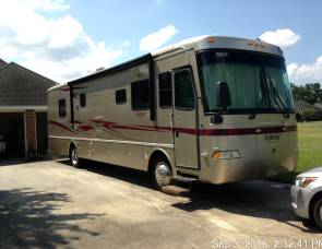 2005 Holiday Rambler Neptune 36' PDD