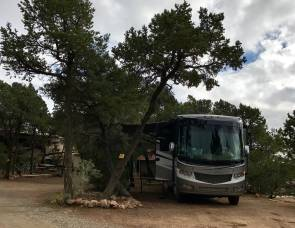 2014 Forrest River Georgetown XL Bunkhouse