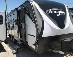 2018 Grand Design Imagine 2800BH