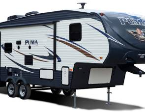 2011 Puma Unleashed