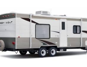 2006 Cherokee Camper