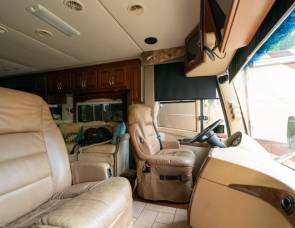 2004 Mountain Aire 4302