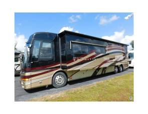 2007 Fleetwood American Tradition 42F