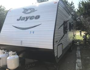 Jayco Jayflight SXL