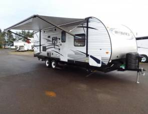 2015 Forest River evo 2300