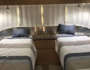 Airstream Flying Cloud 27ft