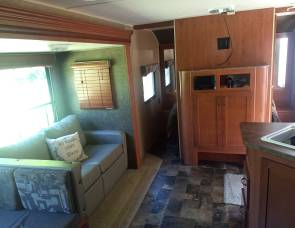 Forest River Cherokee 304BS