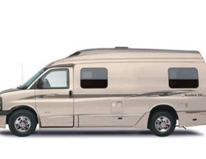 2014 Roadtrek Popular 210