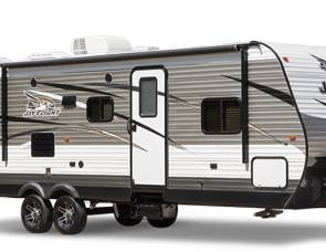 2017 Jayco jay flight 33RBTS