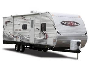 2015 Aspen Trail 3010bhds