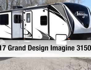 2017 Grand Design Imagine 3150BH