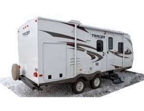 2013 Tracer Executive series