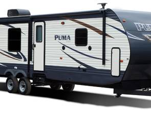2011 Puma RKSS30