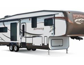 2012 Jayco 5th wheel