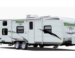 2018 Forest river Wildwood xlite