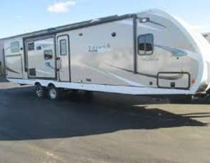 Coachman 320 BHDS