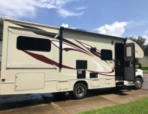 Class C RV Rental Memphis, TN - Compare Rates & Reviews