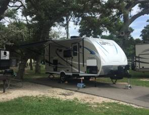 2019 Coachman Freedom Express Pilot