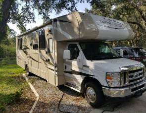 2015 Coachman 50th Anniversary Edition Leprechaun